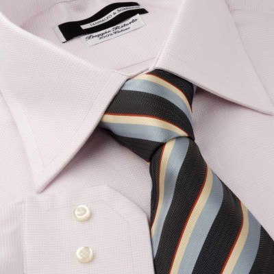Koszula różowa Rosa e Bianco M03 N°224/5