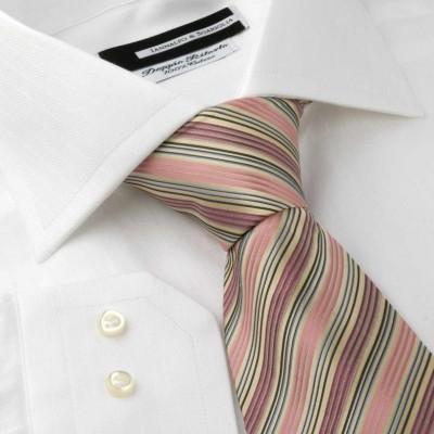 Koszula biała Bianco Operato M19 N° 10