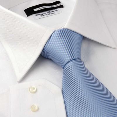 Koszula biała Spigato Bianco M03 N° 9/1