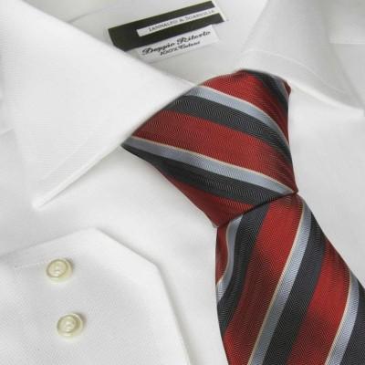Koszula biała Bianco M19 N° E1
